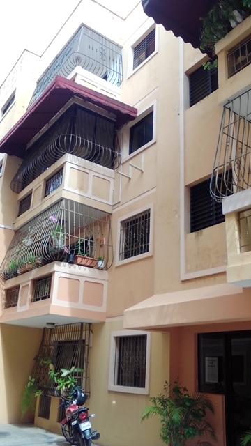 Apartamento en alquiler Santo Domingo